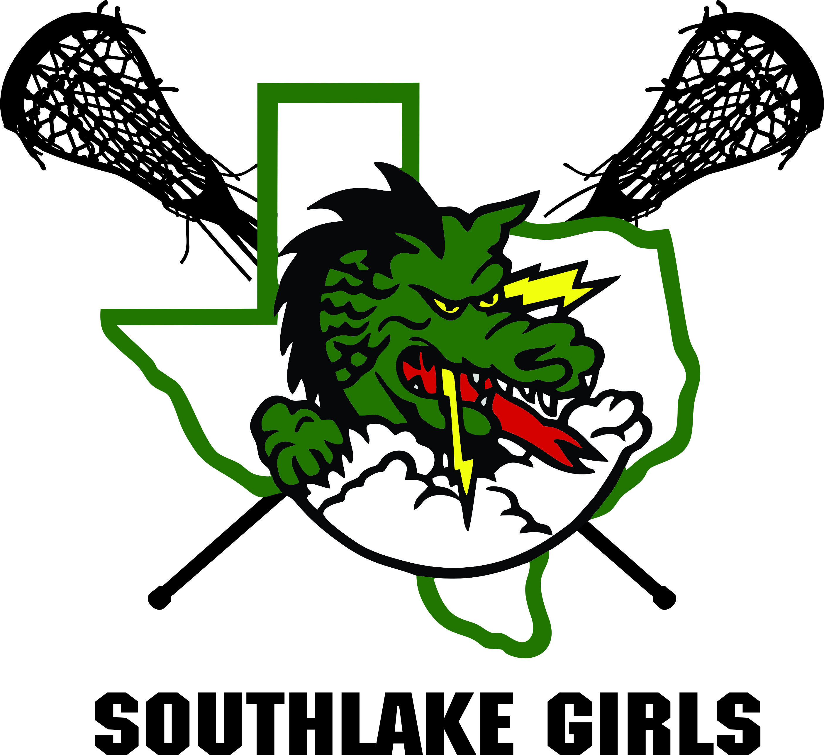 Lady Dragon Lacrosse