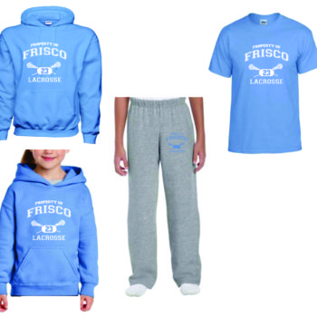 FRISCO GIRLS SWEATS